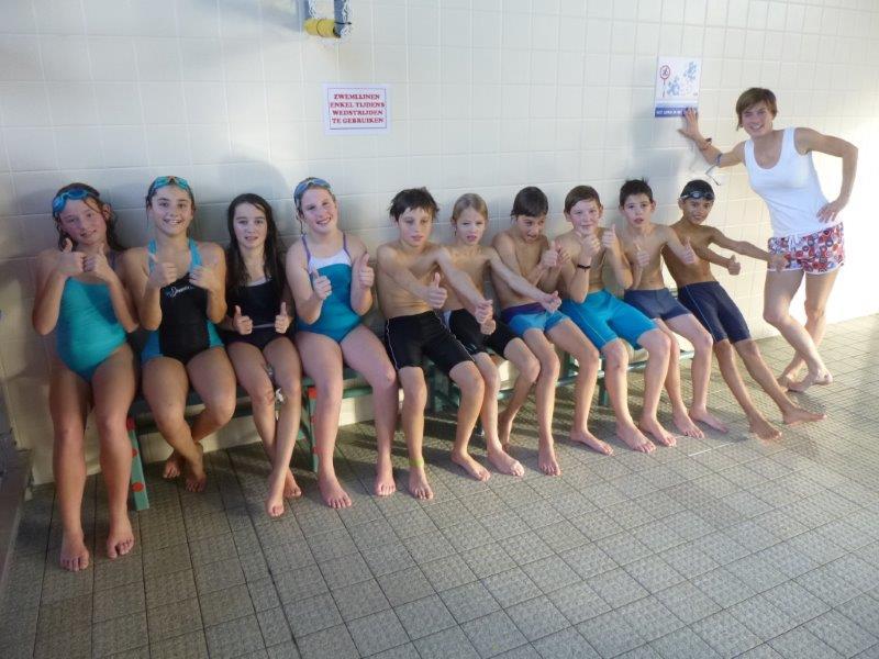 Swimmathon (4)