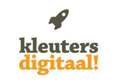 Kleuters digitaal